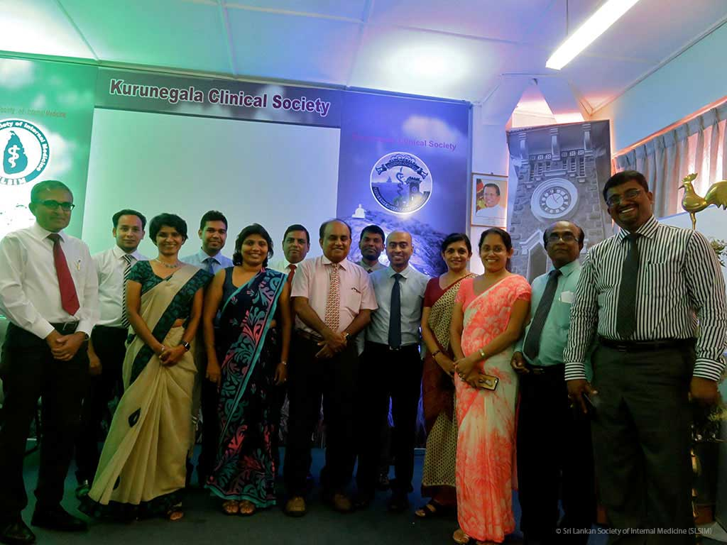 Regional Education Programme – Kurunegala