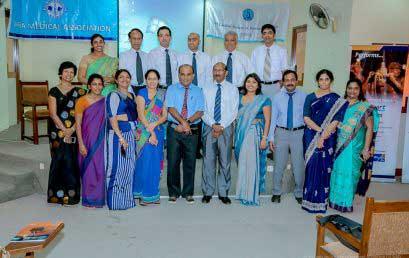Regional Education Programme – Jaffna