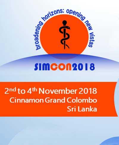SIMCON 2018