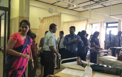 MD Medicine part II – Clinical Mock Exam – Colombo North Teaching Hospital, Ragama