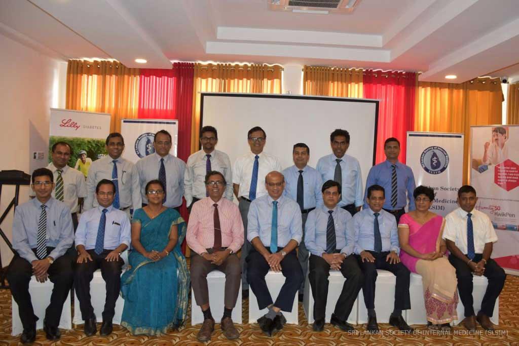Peer Learning Forum (PLF) – Southern Province | 'Newer Drugs in Diabetes'