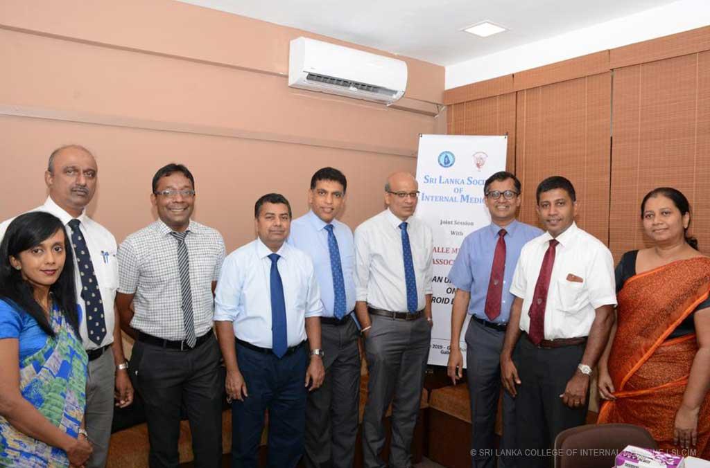 Regional Education Program on Thyroid Update
