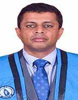 Dr A G W Sandeepana