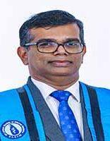 Dr EWRA Witharana