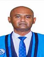 Dr Harindra karunathilake