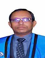 Dr J C P Rajendra