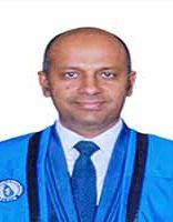 Dr K T Sundaresan