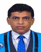 Dr Krishantha Jayasekara