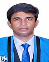 Dr P D Prasad Siriwadana