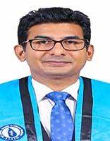 Dr P Sudarsan