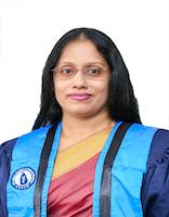 Dr Priyamali Jayasekara