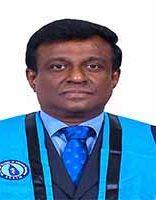 Dr Priyankara Jayawardana