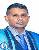 Dr Pubudu Jayasekera