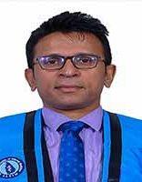 Prof H M M Herath