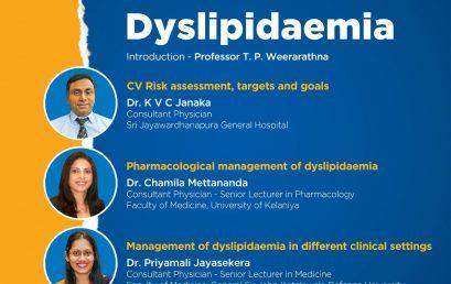 Dyslipidaemia
