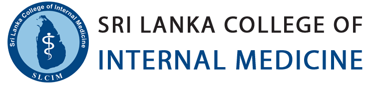 Sri Lanka College of Internal Medicine | SLCIM